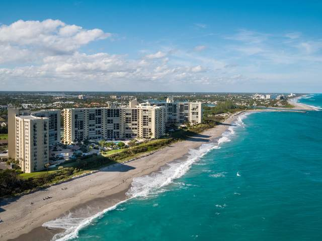 200 Ocean Trail Way T4, Jupiter, FL 33477 (#RX-10635708) :: Posh Properties