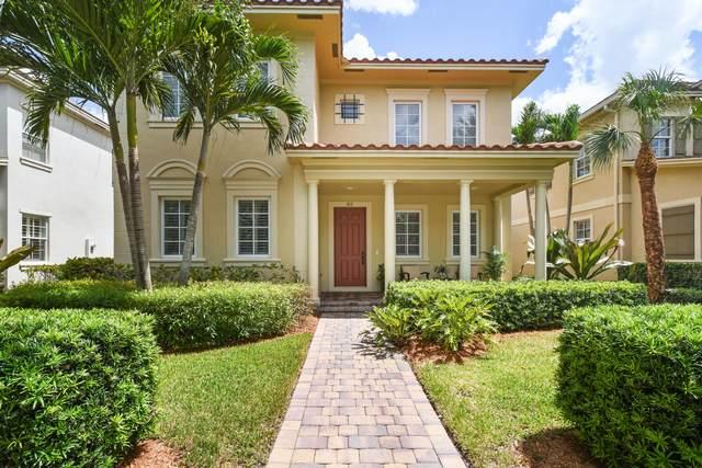 166 Bandon Lane, Jupiter, FL 33458 (#RX-10635917) :: The Reynolds Team/ONE Sotheby's International Realty
