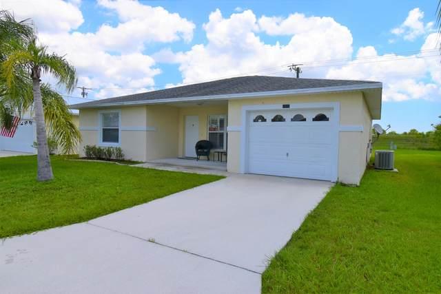 6706 Alemendra Street, Fort Pierce, FL 34951 (MLS #RX-10635966) :: Berkshire Hathaway HomeServices EWM Realty