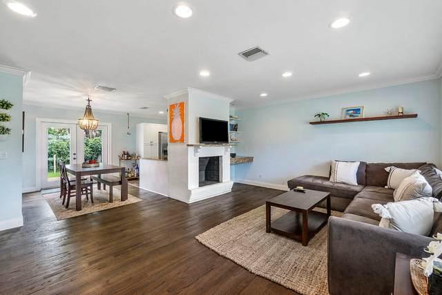 16 N Swinton Circle, Delray Beach, FL 33444 (MLS #RX-10636162) :: Berkshire Hathaway HomeServices EWM Realty