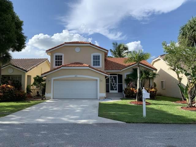 18152 Clear Brook Circle, Boca Raton, FL 33498 (MLS #RX-10636167) :: Berkshire Hathaway HomeServices EWM Realty