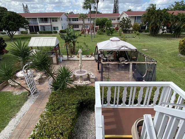 70 Coventry C, West Palm Beach, FL 33417 (MLS #RX-10636226) :: Berkshire Hathaway HomeServices EWM Realty