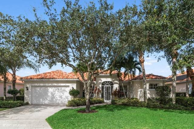 2207 Vero Beach Lane, West Palm Beach, FL 33411 (MLS #RX-10636271) :: Berkshire Hathaway HomeServices EWM Realty