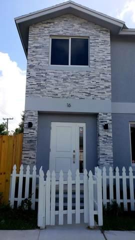 16 NW 11 Street, Fort Lauderdale, FL 33311 (#RX-10636429) :: Ryan Jennings Group