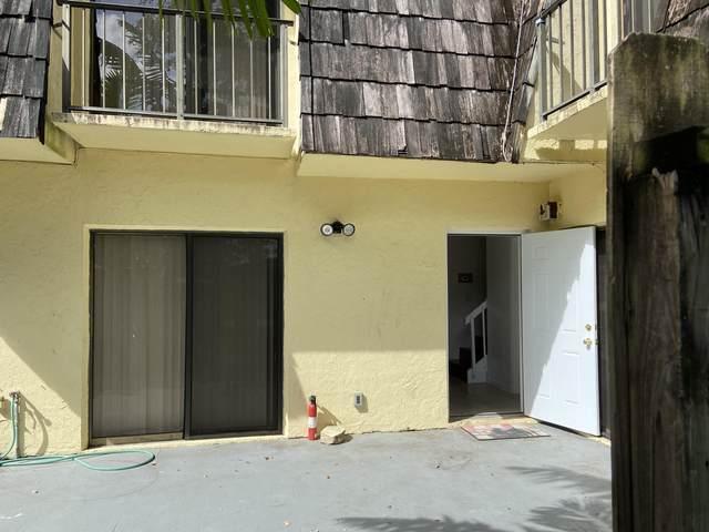 4637 Cherry Road, West Palm Beach, FL 33417 (#RX-10636443) :: Ryan Jennings Group