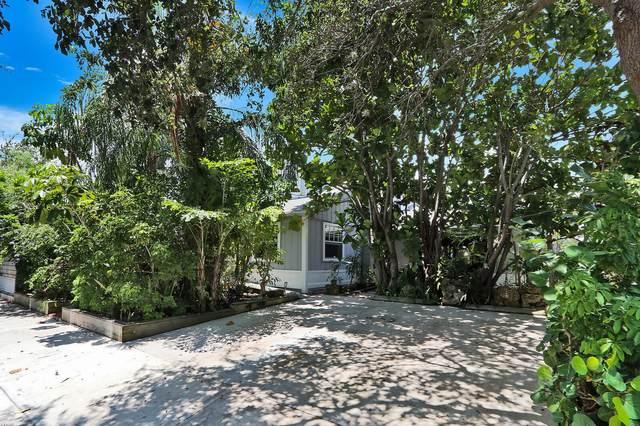 321 N M Street, Lake Worth Beach, FL 33460 (#RX-10636450) :: Ryan Jennings Group