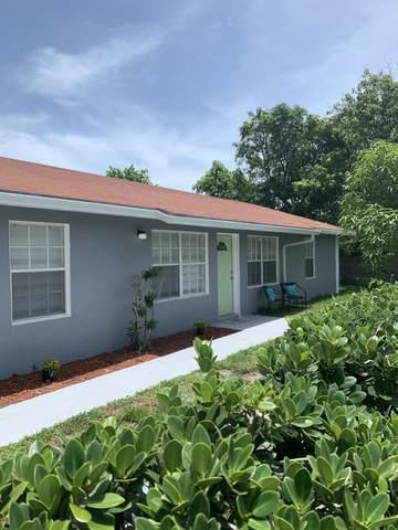 834 SE 2nd Avenue, Delray Beach, FL 33483 (#RX-10636646) :: Ryan Jennings Group