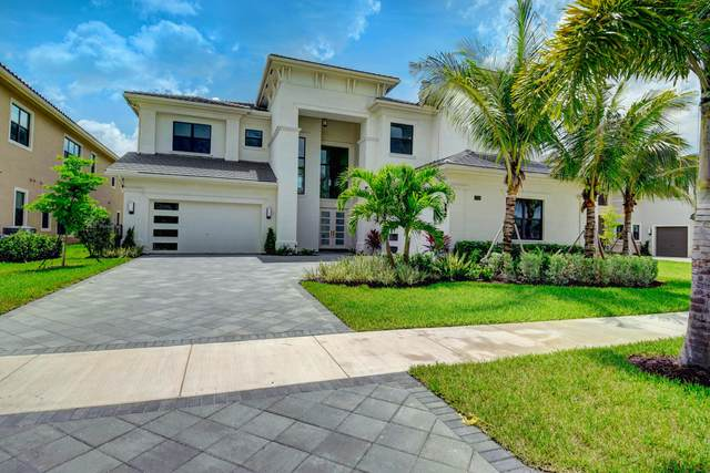 17328 Rosella Road, Boca Raton, FL 33496 (#RX-10636670) :: Ryan Jennings Group