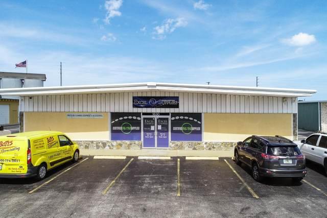 1630 Cypress Drive, Jupiter, FL 33469 (#RX-10636757) :: Ryan Jennings Group