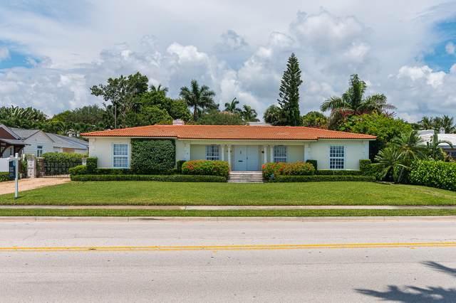 2415 S Flagler Drive, West Palm Beach, FL 33401 (MLS #RX-10637048) :: The Paiz Group