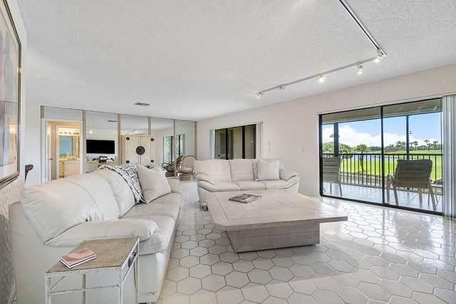 23 Southport Lane H, Boynton Beach, FL 33436 (#RX-10637110) :: Posh Properties