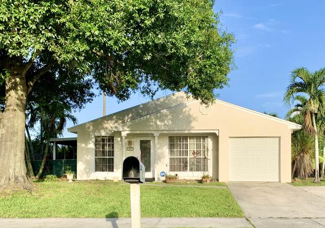 1193 Moonlight Way, Royal Palm Beach, FL 33411 (#RX-10637150) :: Ryan Jennings Group