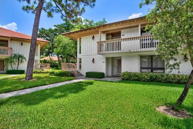 117 Brackenwood Road, Palm Beach Gardens, FL 33418 (MLS #RX-10637215) :: The Jack Coden Group