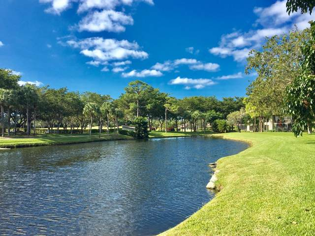 7770 Lakeside Boulevard G302, Boca Raton, FL 33434 (#RX-10637355) :: The Rizzuto Woodman Team