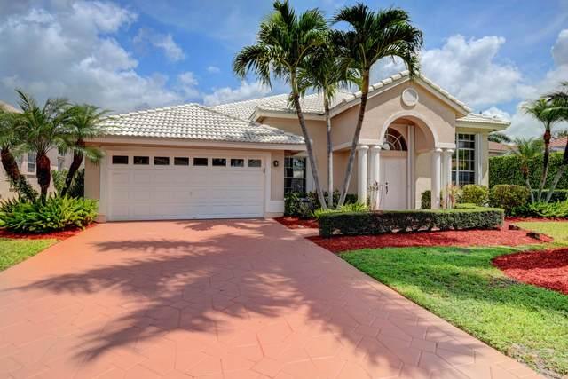 19401 Preserve Drive, Boca Raton, FL 33498 (MLS #RX-10637386) :: Berkshire Hathaway HomeServices EWM Realty