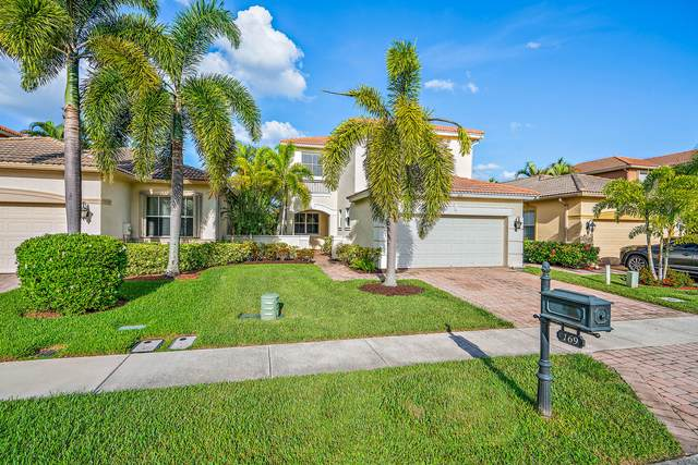 169 Isle Verde Way, Palm Beach Gardens, FL 33418 (#RX-10637418) :: Ryan Jennings Group