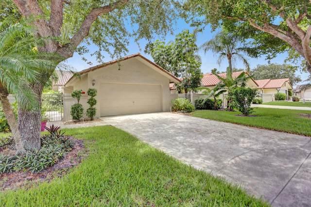 1770 NW 21st Court, Delray Beach, FL 33445 (MLS #RX-10637571) :: Berkshire Hathaway HomeServices EWM Realty
