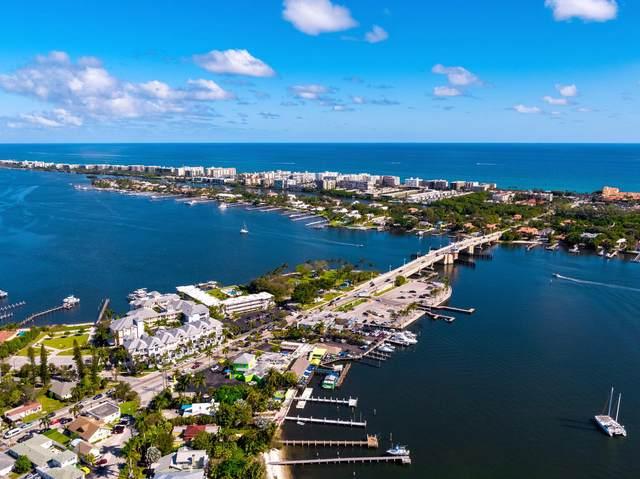 309 E Ocean Avenue #306, Lantana, FL 33462 (MLS #RX-10637601) :: Castelli Real Estate Services
