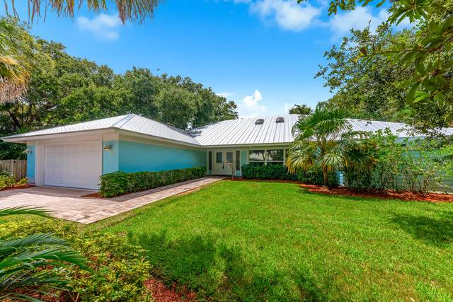 2 Heritage Way, Sewalls Point, FL 34996 (#RX-10637625) :: Realty One Group ENGAGE
