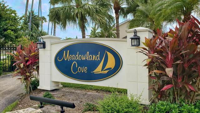 12916 Meadowbreeze Drive, Wellington, FL 33414 (#RX-10637694) :: Ryan Jennings Group