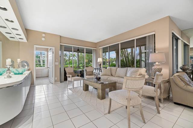 5184 Lake Catalina Drive C, Boca Raton, FL 33496 (MLS #RX-10637847) :: Berkshire Hathaway HomeServices EWM Realty