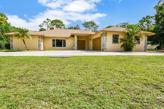 13803 88th Place N, West Palm Beach, FL 33412 (MLS #RX-10638316) :: Castelli Real Estate Services