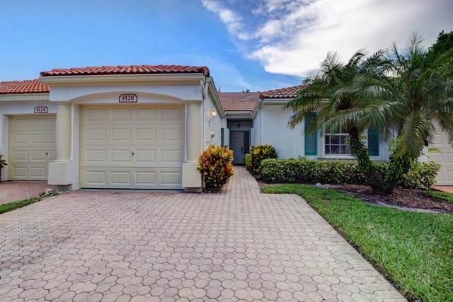 6128 Petunia Road, Delray Beach, FL 33484 (#RX-10638363) :: Ryan Jennings Group