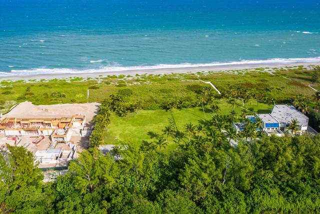 481 S Beach Road, Hobe Sound, FL 33455 (MLS #RX-10638508) :: Berkshire Hathaway HomeServices EWM Realty