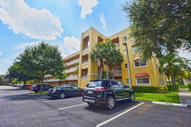 4721 Lucerne Lakes Boulevard #731, Lake Worth, FL 33467 (#RX-10638626) :: Posh Properties
