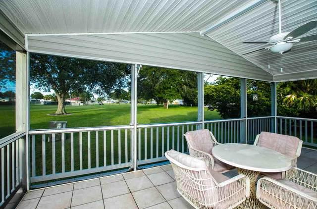 1242 Waterway Drive, Barefoot Bay, FL 32976 (#RX-10638865) :: Ryan Jennings Group
