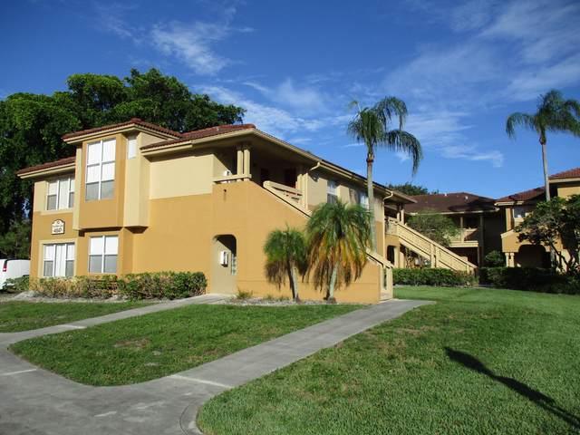 4847 Via Palm Lakes #1013, West Palm Beach, FL 33417 (#RX-10638952) :: Posh Properties