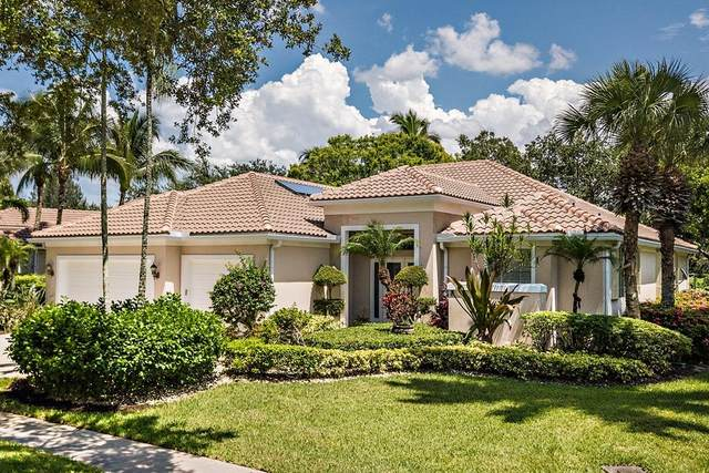 1785 Flagler Manor Circle, West Palm Beach, FL 33411 (#RX-10638957) :: Ryan Jennings Group