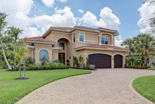 7774 Arbor Crest Way, Palm Beach Gardens, FL 33412 (#RX-10639385) :: Ryan Jennings Group