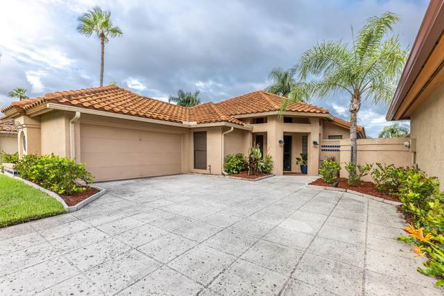 2789 SW Mariposa Circle, Palm City, FL 34990 (#RX-10639456) :: Ryan Jennings Group