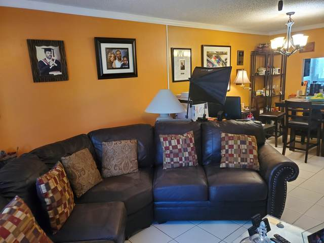 320 Waterside Drive #320, Hypoluxo, FL 33462 (#RX-10639589) :: Posh Properties
