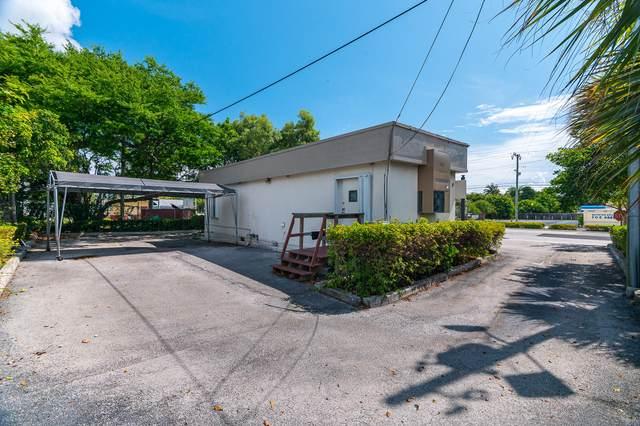 1009 N Federal Hwy Highway, Boynton Beach, FL 33435 (MLS #RX-10639637) :: Berkshire Hathaway HomeServices EWM Realty