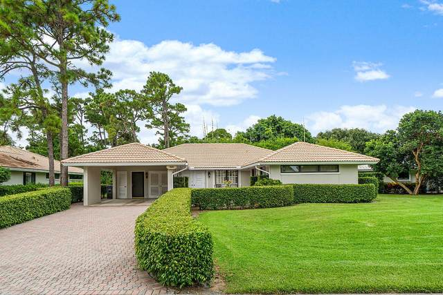 3601 Royal Tern Circle, Boynton Beach, FL 33436 (MLS #RX-10639681) :: Laurie Finkelstein Reader Team