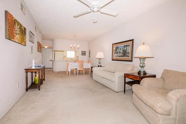 2950 SE Ocean Boulevard 110/202, Stuart, FL 34996 (MLS #RX-10640144) :: Berkshire Hathaway HomeServices EWM Realty