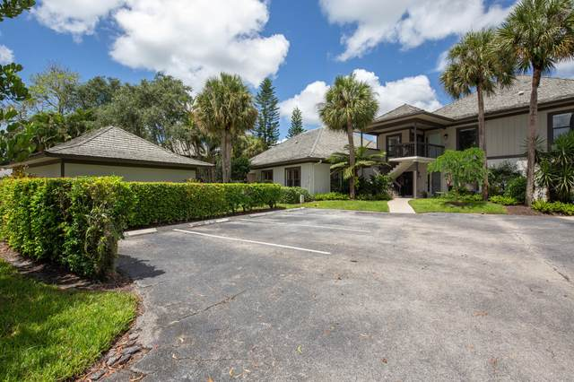 13230 Polo Club Road A106, Wellington, FL 33414 (MLS #RX-10640431) :: Berkshire Hathaway HomeServices EWM Realty