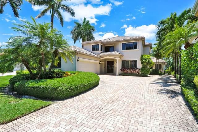 13852 Degas Drive E, Palm Beach Gardens, FL 33410 (MLS #RX-10640462) :: Berkshire Hathaway HomeServices EWM Realty
