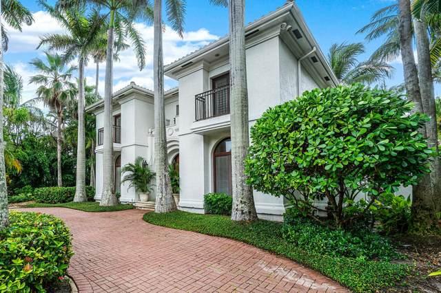 210 Eden Road, Palm Beach, FL 33480 (#RX-10640658) :: The Rizzuto Woodman Team