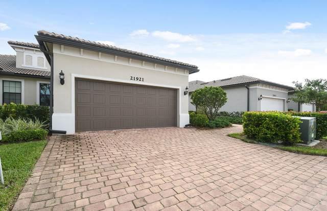 21921 Canadensis Circle, Boca Raton, FL 33428 (MLS #RX-10640824) :: Castelli Real Estate Services
