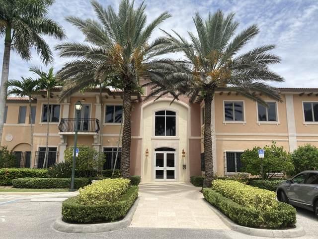 11450 SE Dixie Highway 104B, Hobe Sound, FL 33455 (MLS #RX-10640963) :: Castelli Real Estate Services
