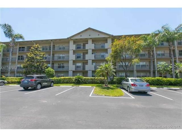 550 SW 137th Avenue 408 L, Pembroke Pines, FL 33027 (#RX-10641045) :: Ryan Jennings Group