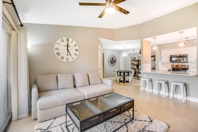 103 Yacht Club Way #308, Hypoluxo, FL 33462 (MLS #RX-10641082) :: Castelli Real Estate Services