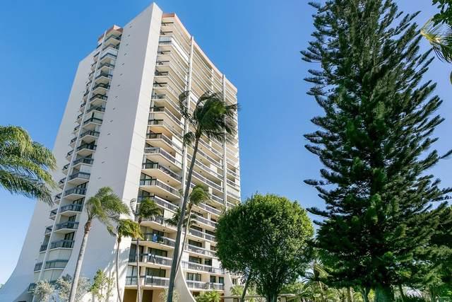 2400 Presidential Way #405, West Palm Beach, FL 33401 (MLS #RX-10641508) :: Berkshire Hathaway HomeServices EWM Realty