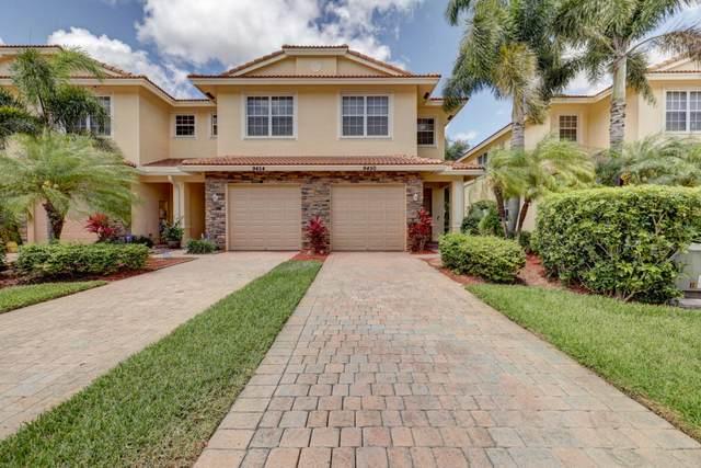 9450 SW Purple Martin Way, Stuart, FL 34997 (MLS #RX-10641657) :: Berkshire Hathaway HomeServices EWM Realty