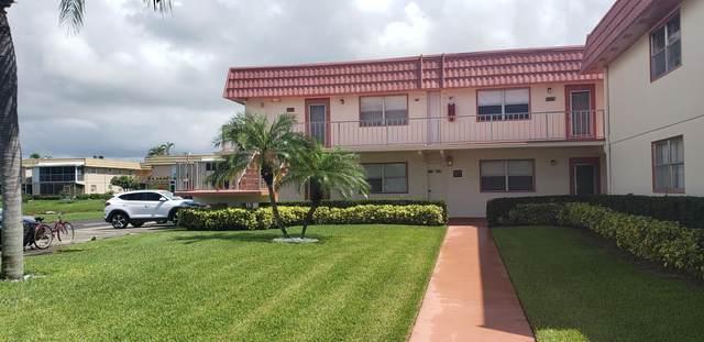 48 Saxony A, Delray Beach, FL 33446 (#RX-10641667) :: Ryan Jennings Group
