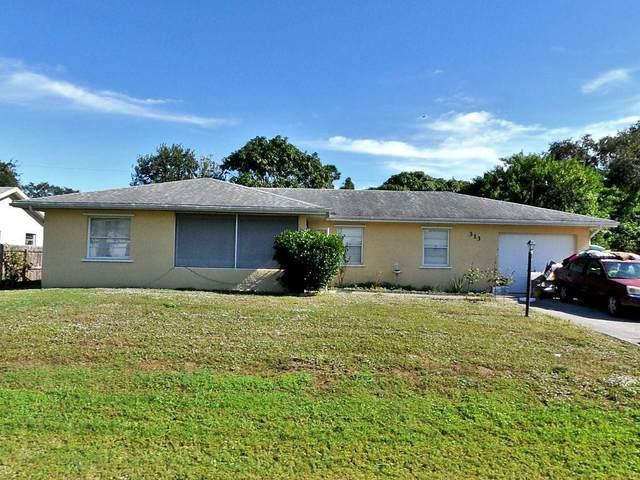 Port Saint Lucie, FL 34983 :: The Paiz Group