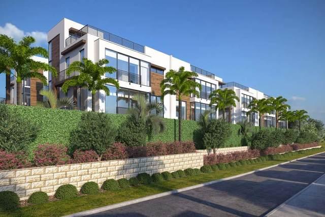 11501 Old Ocean Boulevard, Boynton Beach, FL 33435 (MLS #RX-10641880) :: Berkshire Hathaway HomeServices EWM Realty